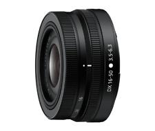Nikon Nikkor Z 24-50 mm f/4-6.3 Lens 2-Year Nikon