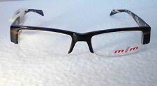 Monture lunettes de vue Femme Alain Mikli Mod 702 Etat neuf REF 59