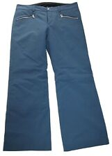 Bogner Frida Women's Ski Trousers Blue Size 38 M New with Tag