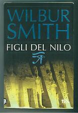 SMITH WILBUR FIGLI DEL NILO TEA 2013 BEST SELLER