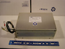 Kaiser LC501 Capacitor Charging Power Supply 700V Laser NEW + FREE SHIPPING