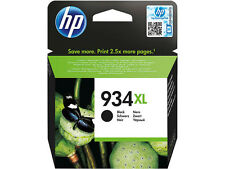 HP ORIGINAL 934XL C2P23AE BGX  officejet pro 6230 e-printer 6830e-Aio MHD2018