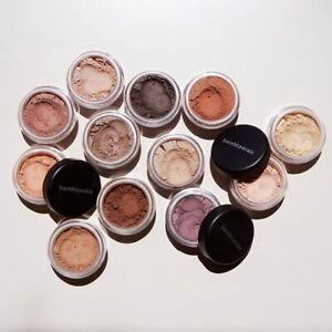 Bare Minerals Bare Escentuals Eye colour