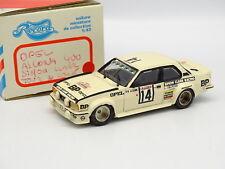 Record Kit Monté Résine 1/43 - Opel Ascona 400 Tour de Corse 1980