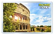 Rome Italie MOD2 Aimant Souvenir Aimant Frigo