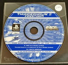 Thunderhawk 2 - PS1