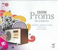 Concert Programme 2012 Berlioz Grande Messe des Morts Thierry Fischer BBC RAH