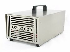Oz-50,000 mg/hr Industrial Strength Ozone Generator