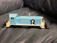 Walthers 816 Rock Engine Train HO