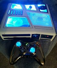 Microsoft XBOX 360 320gb Star Wars Limited Edition Bundle Console System in Box