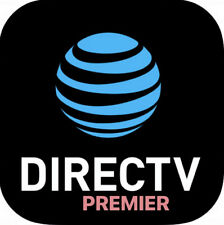 DirectTV | Premier 330+ Channels | 1 Year Subscription Warranty | SALE💫