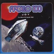 """APOLLO 100 """"JOY"""" CD NEUWARE"""