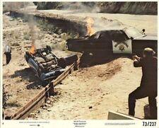 ROBERT DUVALL - THE OUTFIT - MGM 1973 LOBBY CARD - BASED ON RICHARD STARK NOVEL