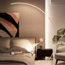 LED Modern Simple Floor Lamp Standing Lamp Art Decoration Nordic Style Bedroom