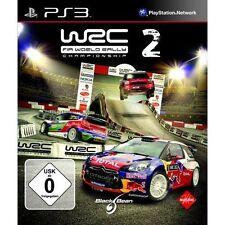 Sony ps3 PlayStation 3 juego *** wrc 2 fia World Rally Championship *** nuevo * New