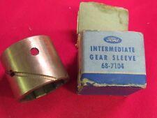 NOS 1932-39 Ford transmission intermediate (second) gear bushing 68-7104
