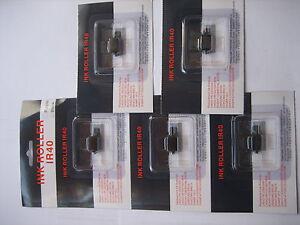 5x Piece CP-13 Ink Roller Noname Epson Canon IR40 Gr.744 515056 Sanyo Cx3553