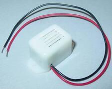 Piezosummer, Miniatur Piezo - Alarmsummer, MiniAlarm, 6VDC, 80dB  AS6S