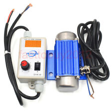30W Brushless Micro Vibrating Motor With Digital Display Controller For Massager