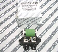 ALFA ROMEO 147 1.6 2.0 16V TS & 1.9 8V  Genuine AC Radiator Fan Motor Resistor