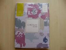 """LOVELY """"KINGSLEY HOME-AVA"""" SINGLE DUVET COVER SET BNIP."""
