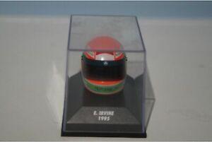 Minichamps Arai Helmet Eddie Irvine 1995 381 950015