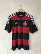 GERMANY 2014 2015 AWAY FOOTBALL SOCCER SHIRT JERSEY TRIKOT ADIDAS G74520