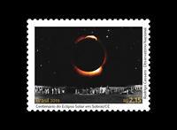 Solar Eclipse in Sobral - Ceará - Einstein Theory of Relativity - Brazil 2019