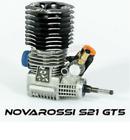 NOVAROSSI S21 GT5 2020  5 LUCI LEGAL