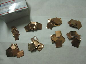 23 LB copper scrap from copper sheets pure copper raw material