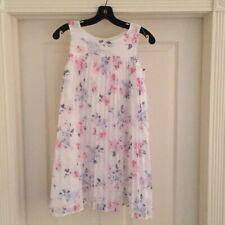 BNWT: GAP Kids Flower Print Dress