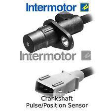 Intermotor - Crankshaft Pulse/Position Sensor - 18758 - OE Quality