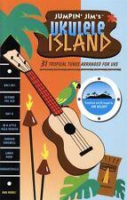 Jumpin' Jim's Ukulélé Island