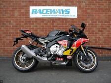 Yamaha Super Sports