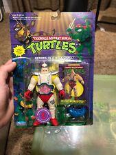 TMNT Krangs android body Rare Action Figure Mutant Ninja Turtles MOC