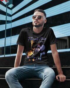 Prince - Purple Rain Official Licensed Merch New Mens T-shirt