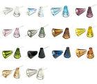 Swarovski Crystal Elements  5540 Artemis Cone Bead Many Color