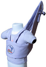 New Baby Trooper Multi-use Baby Walker/walking harness, Levender