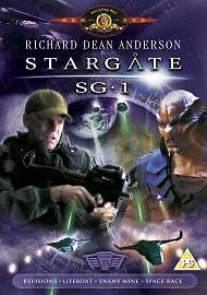 Stargate S.G. 1 - Series 7 Vol.33 (DVD, 2004) 0AZ