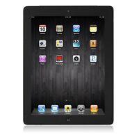 Apple iPad 3rd Generation 16GB Tablet w/ 9.7in Retina Display, Wi-Fi Black White