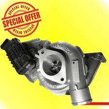 Turbocharger Ford Transit VI / Land-Rover Defender 2.4 TDCI ** Turbolader 752610