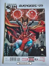 The Avengers  #29 (2013 5th Series) High Grade Collectible Comic Book MARVEL!