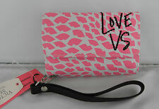 New With Tags Victoria Secret Wallet Wristlet Clutch for iPhone 4