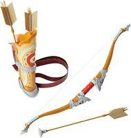 The Legend of Zelda Breath of the Wild Travelers Bow Arrow Bogen Jakks Pacific