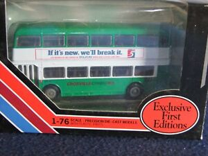 EFE Bristol VR Bus 1:76 Scale - various liveries available BOXED