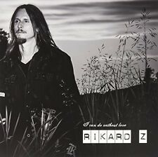 Rikard Z - I Can Do Without Love [New Vinyl LP] Holland - Import