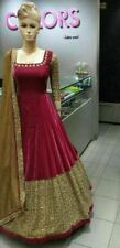 Indian Bollywood Ethnic Designer Anarkali SALWAR SUIT &Traditiona PARTY WEAR T00