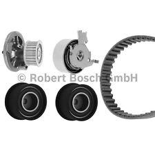 Pompe à eau + courroies Bosch 1 987 948 742