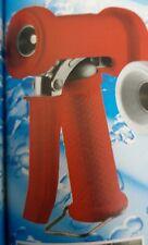 Higiénico Lavar Pistola Acero Inoxidable Internos para Diarios & Comida Fábricas
