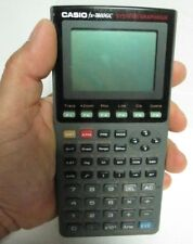 CALCULATRICE SCIENTIFIQUE GRAPHIQUE - CASIO FX-7800GC - OK